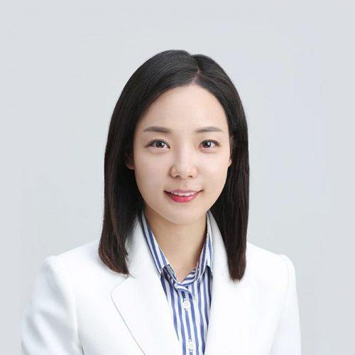 Dr Jieun Park, DDS